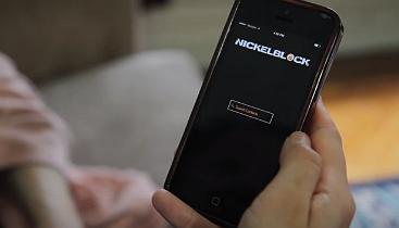 Nickelblock