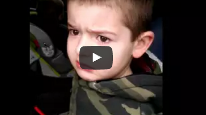 Boy is devastated after parents take him to the circus instead of a… broccoli farm?