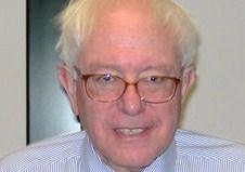 Bernie Sanders Added to