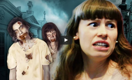 Could You Actually Survive A Zombie Attack?