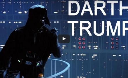 """""""Darth Trump"""""""