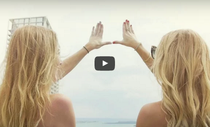 Enjoy... The University of Miami Sorority Recruitment Video