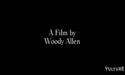 """Star Wars"" reimagined as a Woody Allen film"