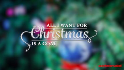The GOATS of Christmas